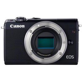 Canon EOS M100 Mirrorless Digital Camera Body - Black thumbnail
